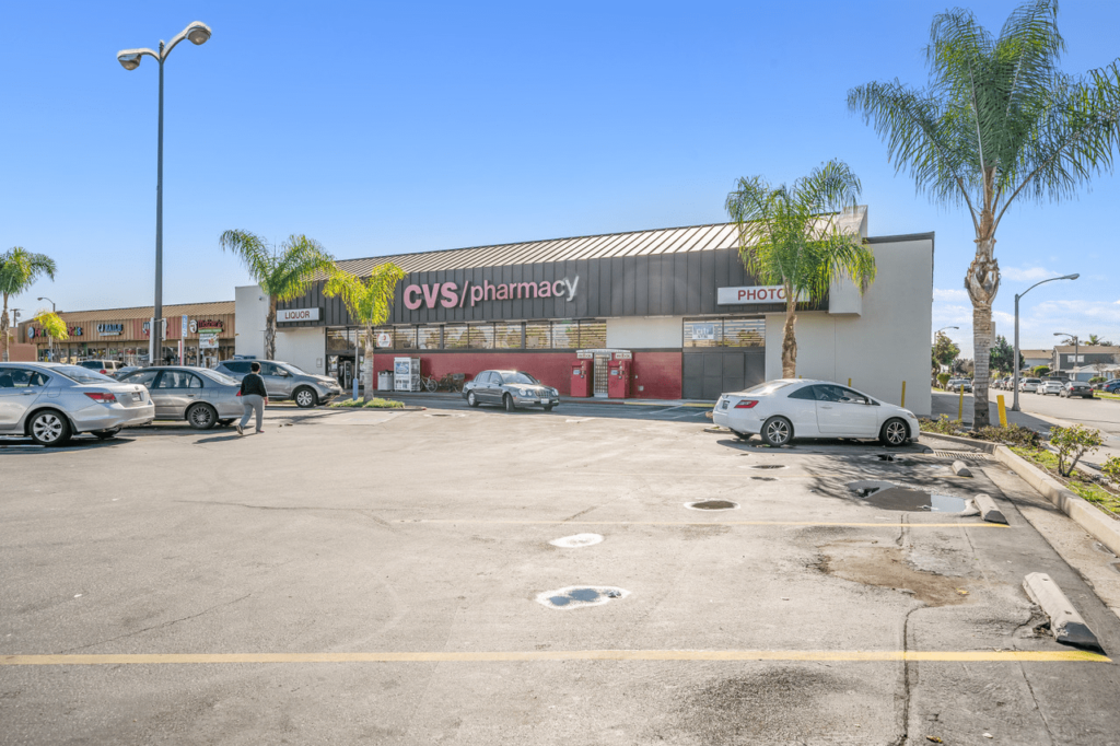 Landes Group Completes Acquisition of 3 CVS Properties