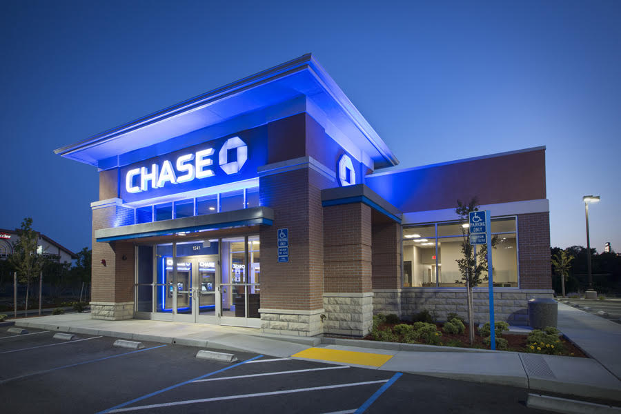 Landes Group Completes 40 million Acquisition of 11 Chase Banks in California