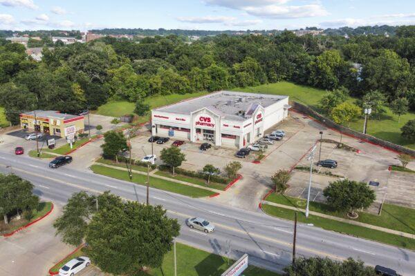 CVS Pharmacy Huntsville 1