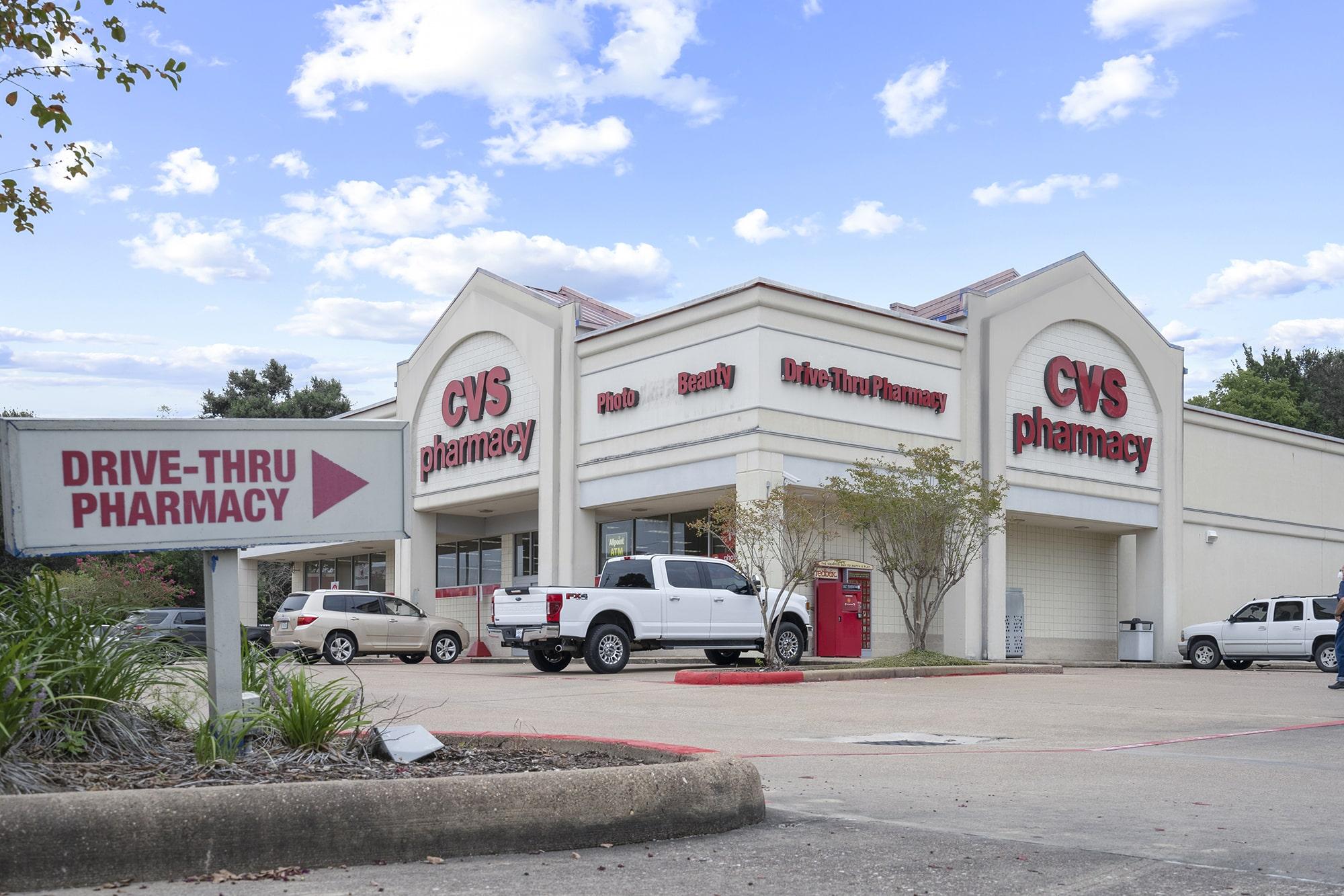 CVS Pharmacy Huntsville 3
