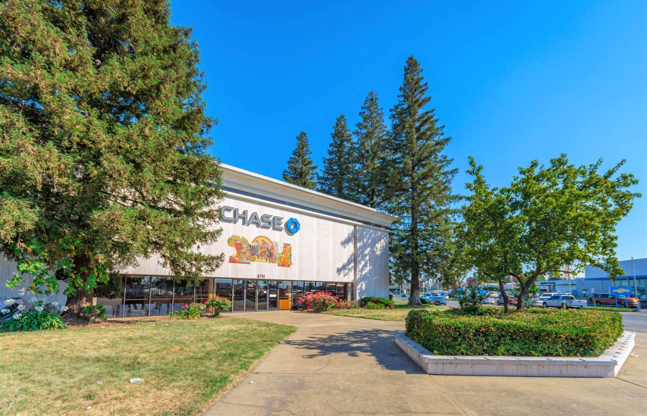 Sacramento Chase 2